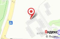 Схема проезда до компании Аг Ньюс в Москве