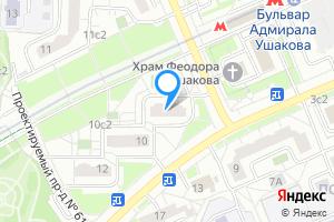Комната в Москве Южнобутовская ул., 8