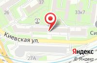 Схема проезда до компании Иммигрант в Москве