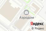 Схема проезда до компании Neville Realty в Москве