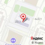 Средняя общеобразовательная школа №107