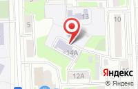Схема проезда до компании Обыкновенное чудо в Подольске