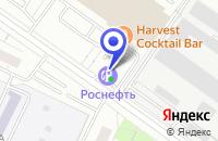 Схема проезда до компании ПТФ ФОБОС в Москве