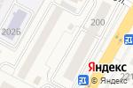 Схема проезда до компании М2-Подольск в Москве
