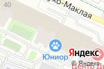 Схема проезда до компании Солигаличский завод деревянного домостроения в Москве