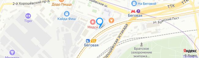 улица Розанова