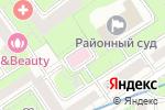 Схема проезда до компании Государственный научный центр лазерной медицины в Москве