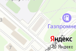 Схема проезда до компании Автошкол Столицы в Москве