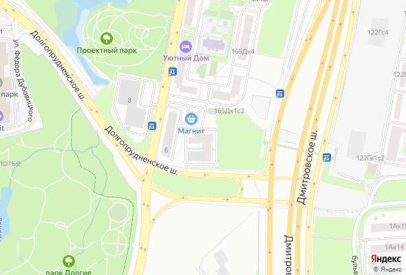 жилой комплекс Комплекс апартаментов Nord (Норд)