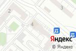 Схема проезда до компании Палитра путешествий в Москве
