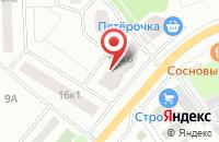 Схема проезда до компании Сервис Фильтр в Дмитрове