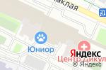 Схема проезда до компании PEOPLE STEEL в Москве