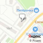 Магазин салютов Дмитров- расположение пункта самовывоза