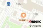 Схема проезда до компании МОБИЛЬНЫЙ ЛОМБАРД №1 в Москве