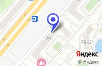 Схема проезда до компании ПРОТЕЗНО-РЕАБИЛИТАЦИОННЫЙ ЦЕНТР ЗДОРОВЬЕ в Москве