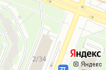 Схема проезда до компании Инженерная служба района Ясенево, ГУ в Москве
