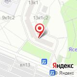 Администрация муниципального округа Ясенево
