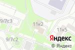 Схема проезда до компании NON STOP в Москве
