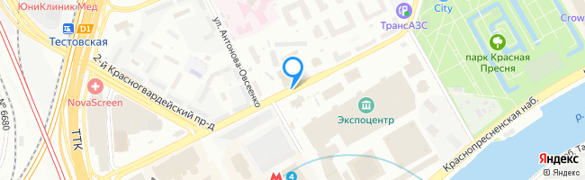 проезд Красногвардейский 1-й