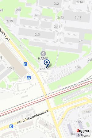 ИНФОРМАЦИОННО-РЕКЛАМНОЕ АГЕНТСТВО ПРАЙС-Н на карте Москвы
