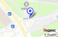 Схема проезда до компании Ф ЦЕНТРАЛЬНЫЙ НАУЧНО-ИССЛЕДОВАТЕЛЬСКИЙ АВТОМОБИЛЬНЫЙ И АВТОМОТОРНЫЙ ИНСТИТУТ (НАМИ) в Москве