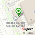 Местоположение компании Префектура Троицкого и Новомосковского административных округов