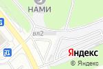 Схема проезда до компании TransMissionServiceGroup в Москве