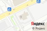 Схема проезда до компании Комфорт03 в Москве