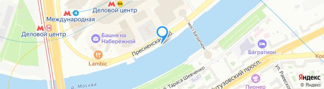 Салтыковский мост