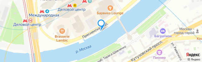 Зверев мост