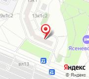Аппарат Совета депутатов муниципального округа Ясенево
