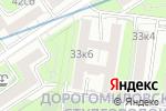 Схема проезда до компании Санаторий в Москве