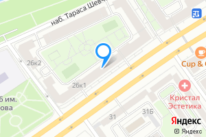 Снять двухкомнатную квартиру в Москве м. Деловой центр, Кутузовский проспект, 26к1