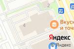 Схема проезда до компании FotoMoscow в Москве