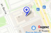 Схема проезда до компании МЕБЕЛЬНЫЙ САЛОН НИК в Москве