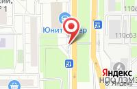 Схема проезда до компании АПТЕКА ВИКТОРИЯ в Дмитрове