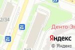 Схема проезда до компании Торгсин-Маркет в Москве