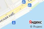 Схема проезда до компании Правовед в Москве