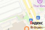Схема проезда до компании 2-й микрорайон Южного Бутово в Москве