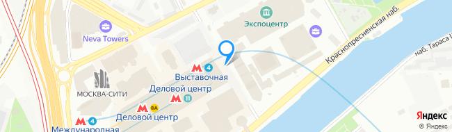 Выставочный переулок