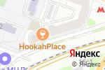 Схема проезда до компании Шахматная школа Анатолия Карпова, ГБУ в Москве