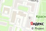 Схема проезда до компании Отдел МВД России по Пресненскому району г. Москвы в Москве