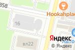 Схема проезда до компании Той Дрим в Москве