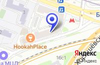 Схема проезда до компании ТСЦ ПОЖСВЯЗЬМОНТАЖ в Москве