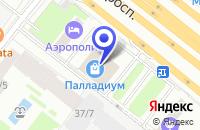 Схема проезда до компании КОМПАНИЯ-РАЗРАБОТЧИК ВИРТУАЛЬНЫЕ ТЕХНОЛОГИИ В ОБРАЗОВАНИИ в Москве