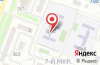 Схема проезда до компании Сп Промышленно-Технологический Комплекс в Москве