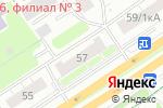 Схема проезда до компании Студия Шар Арт в Москве