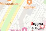 Схема проезда до компании Центр Правовых Экспертиз в Москве