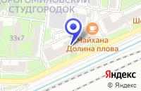 Схема проезда до компании АКБ РУССКИЕ ФИНАНСОВЫЕ ТРАДИЦИИ в Москве