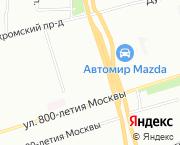 Дмитровское шоссе 107